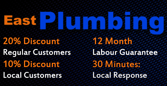 East London Plumbers (E13), Plumbing in East London, Plumber (E13), No Call Out Charge, 24 Hour Plumbers East London (E13)